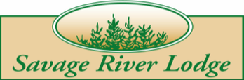Garrett Trails gold sponsor Savage River Lodge